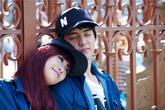 Bóc mẽ các cặp đôi 'tình thật' - 'tình giả' của showbiz Việt