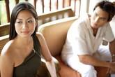 Điên đầu vì vợ quá sĩ diện