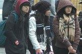 Tuần sau, không khí lạnh mạnh tấn công miền Bắc