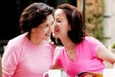 Quan hệ mẹ chồng - nàng dâu: Gương vỡ khó lành