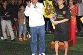 Cầu thủ trẻ Nguyễn Văn Đông tự tử