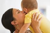 10 cách thể hiện tình yêu với trẻ