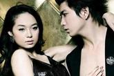 Tình một đêm của những gã đẹp trai showbiz Việt