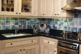5 mẹo thiết kế phòng bếp gọn gàng và khoa học