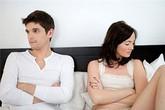 Vợ chồng lục đục vì nhà có ô sin