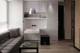 Bài trí nội thất tiện nghi cho căn hộ 21 m²