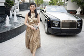 Mẹ chồng Hà Tăng: Cô bé mồ côi thành bà chủ đế chế hàng hiệu nửa tỷ đô