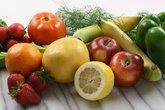 Những thực phẩm tự nhiên giúp ngăn ngừa cận thị