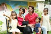 Vợ mới Huy Khánh chứng minh bản lĩnh giữ chồng đào hoa