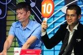 Việt Tú liên tục 'chỉnh' Lê Hoàng trên ghế nóng Cặp đôi hoàn hảo