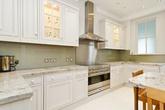 Mẹo giúp căn bếp nhà bạn rộng đẹp hơn