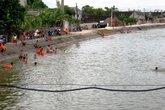 Cụ ông 83 tuổi chết đuối trên sông