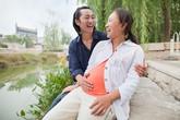 """Chiêu """"độc"""" của các mẹ khi thông báo tin... có bầu"""