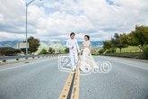 Lộ thêm ảnh cưới của Đan Trường