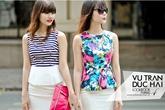 Đón đầu xu hướng thời trang hè với LookBook tháng 4