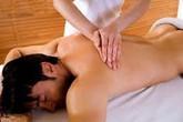 Chồng hay cùng sếp vào quán massage, đi tăng 3