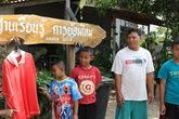 Kinh hãi chuyện về hồn ma góa phụ ở Thái Lan