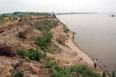 Sự thật đau lòng về 2 học sinh chết đuối sông Hồng