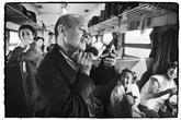 Cuộc sống muôn màu trên những chuyến tàu xưa