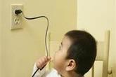 Trẻ hiếu động - đừng vội mừng