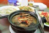 5 món ăn từ vịt tốt cho người huyết áp thấp
