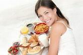 Những thực phẩm nên ăn trong mùa nóng