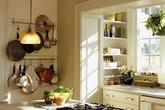 10 mẹo xoay trở cho gian bếp nhỏ