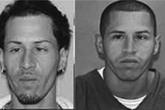 2 bố con bị trói, cay đắng để cướp cưỡng hiếp mẹ