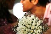 Đêm tân hôn cay đắng của cô dâu mới