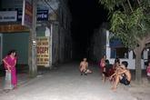 'Nhật ký' đêm nóng 40 độ mất điện 4 lần