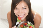 6 bí quyết ăn uống tốt nhất trong ngày nóng