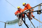 Đột ngột mất điện toàn miền Nam