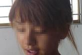 Tình yêu 'ô mai' khiến cô gái làm mẹ tuổi 16
