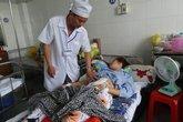 Thận bị cán vỡ đôi, bệnh nhân may mắn thoát chết