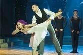 Lan Phương bất ngờ khi bị nghi đạo bài thi nhảy