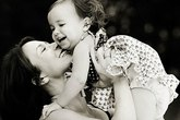 6 khoảnh khắc vô giá mẹ nên tận hưởng cùng con yêu