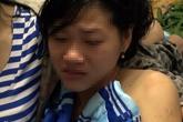 Nữ sinh bị kẻ bắt cóc trói loã thể trên giường