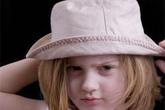 Rèn luyện sự bình tĩnh cho trẻ