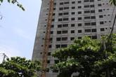 Thang máy rơi từ tầng 18, ba người chết thảm
