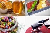 Món ăn người bị tiểu đường cần phải kiêng