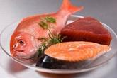 Nhóm những người không nên ăn cá