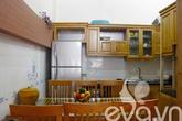 Ngắm nhà 40m² của vợ chồng trẻ ở Từ Liêm