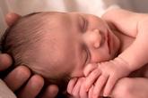 Thời điểm ngủ giúp trẻ tăng chiều cao tốt