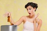 Đàn ông ai chẳng thích ăn cơm vợ nấu
