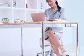 Những hậu quả khó lường khi ngồi bắt chéo chân