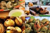 9 món ăn vặt ngon khó cưỡng ở Sài Gòn