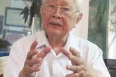 Người chỉ huy ca mổ tách cặp song sinh Việt - Đức qua đời