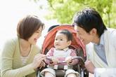 Những nguyên nhân khiến bé sụt cân