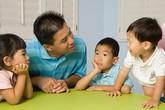 """6 cách """"thuần phục"""" một đứa trẻ bướng bỉnh"""
