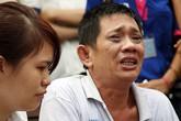 2 nữ sinh bị cuốn trôi trong cơn mưa lớn ở Sài Gòn
